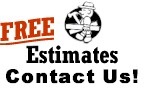 Get a FREE estimate or contact us for more information